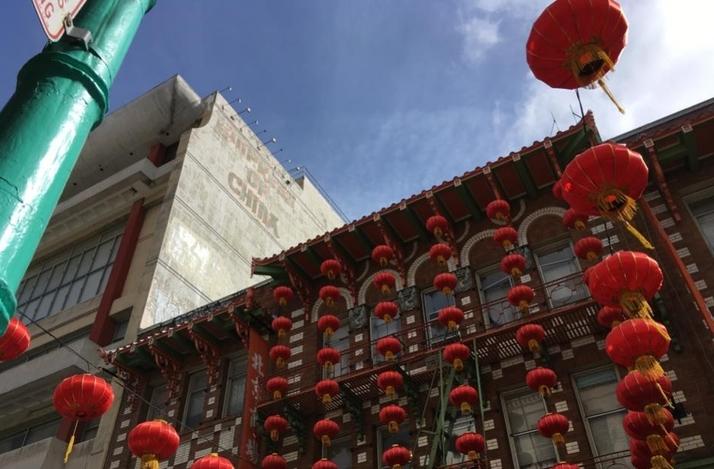 Private Enhanced Chinatown Excursion & Tea Gift: In San Francisco, California (1)