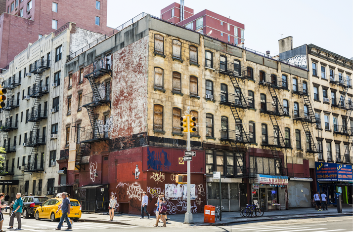 Fit and Fun: A Lower East Side Fitness, Nutrition and Street Art Adventure: In New York, New York (1)