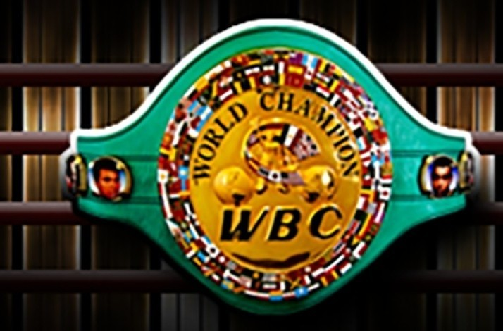 Hear the Best Boxing Anecdotes from the WBC President: In Mexico City, Mexico (1)