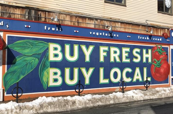 Boston Neighborhood Food Tour of Jamaica Plain: In Boston, Massachusetts (1)