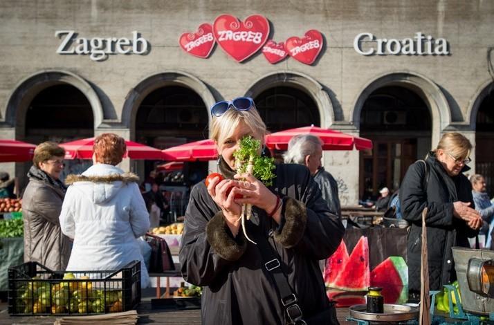 Treat your senses to the cuisine, coffee, and culture of Croatia: In Zagreb, Croatia (1)