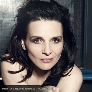 Juliette Binoche - Film and Television