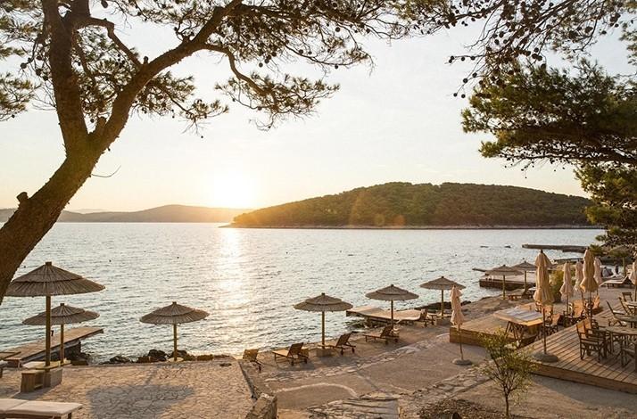 Pack your bags for a unique glamping getaway at Obonjan island resort: In Šibenik, Croatia (1)