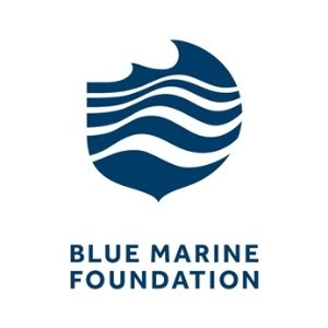 Responsive image Blue Marine Foundation