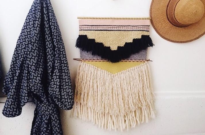 Create Your Own Fiber Art: Private Weaving Workshop: In Santa Rosa, California (1)