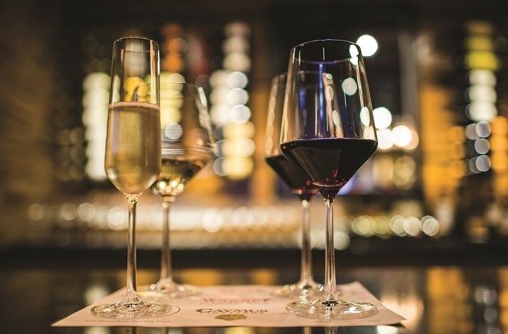 Enjoy a Priceless Tastings Wine Flight at Pebble Beach Resorts: In Pebble Beach, California (1)