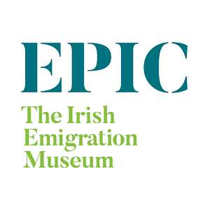 EPIC The Irish Emigration Museum