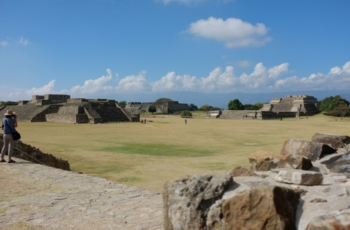 Discover Monte Albán and Enjoy the Best Gastronomy in Mexico