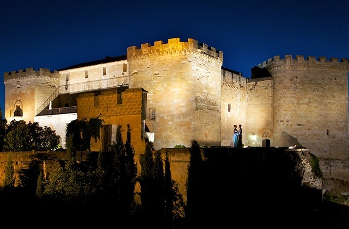 Discover the history and mystery of Castillo del Buen Amor: In Topas, Spain (1)