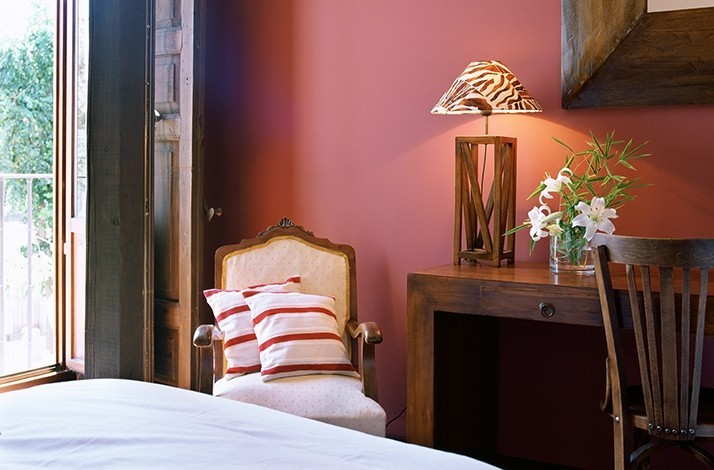 Live like royalty at El Cocherón 1919 Hotel in Aranjuez: In Aranjuez, Spain (1)