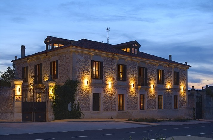 Share a romantic overnight stay in a 19th century Segovia manor: In Castile and León, Spain (1)