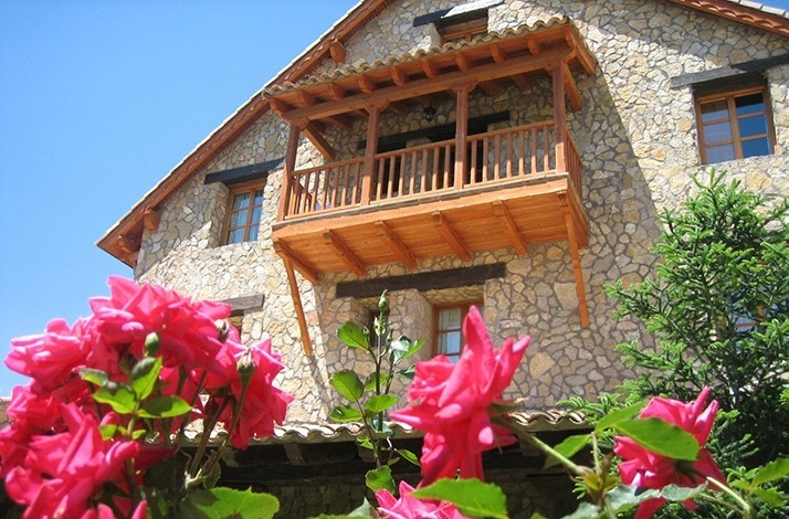 Enjoy a two-night stay at Tierras de Moya mansion and a guided adventure: In Los Huertos, Spain (1)