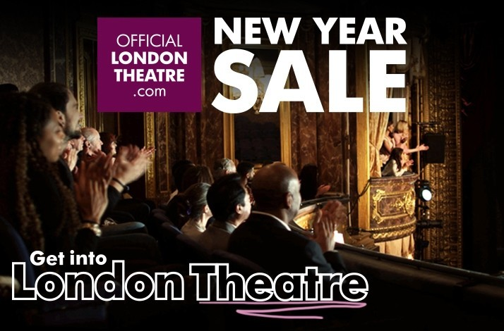 Enjoy priority booking for 2020 London theatre performances: In London, United Kingdom (1)