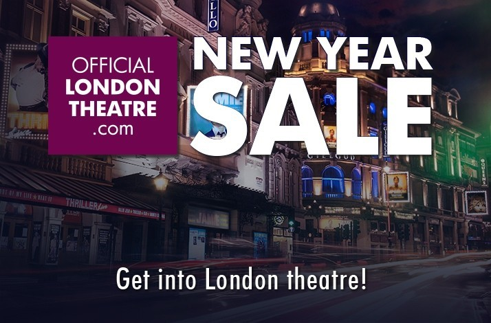 Priority booking for 2019 London theatre performances: In London, United Kingdom (1)