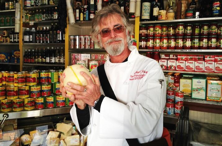 Culinary Walking Tour of North Beach Featuring Little Italy's Most Delicious Treats: In San Francisco, California