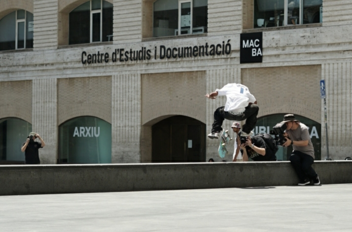First hand experience in Skateboard Photography: In Miami, Florida (1)