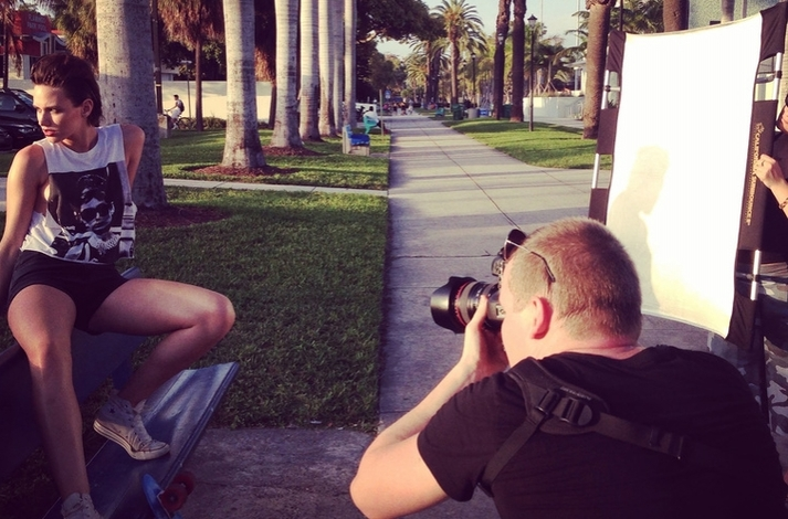 Private Photography Lessons with an Industry Leading Fashion Photographer: In Miami, Florida (1)