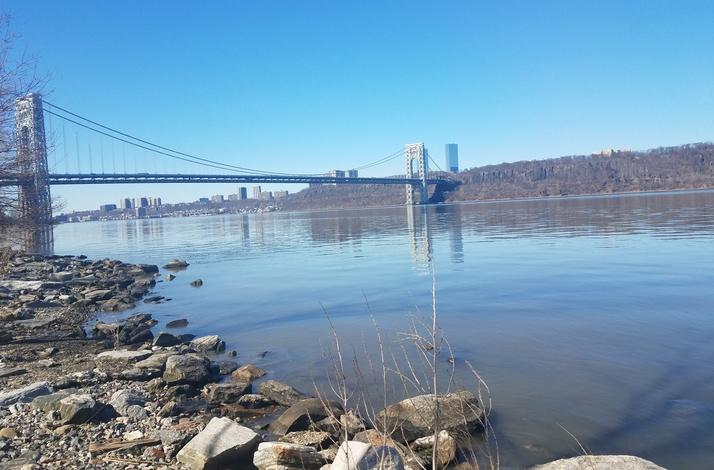 Bike Manhattan's Inwood Neighborhood with a Local NYC Expert for Stunning City Skyline Views : In New York, New York (1)