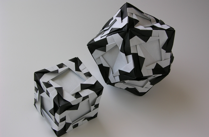 Deepen Your Origami Knowledge in a Japantown Workshop with an Origami Master: In San Francisco, California (1)