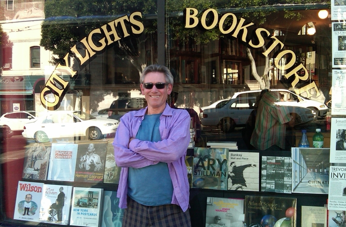 Embrace the Beat Generation, a Literary Movement That Shaped North Beach, San Francisco: In San Francisco, California (1)