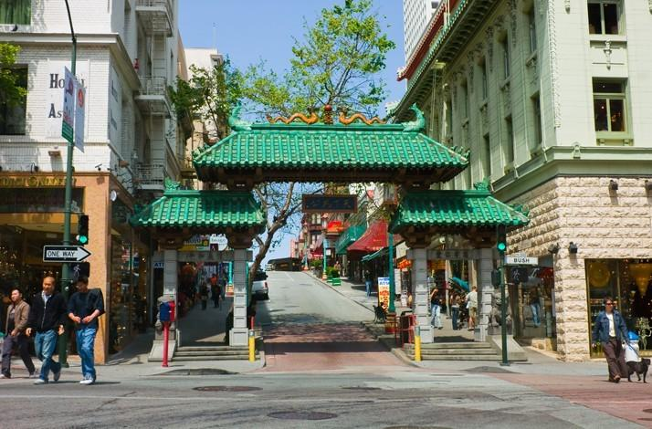 An Insider's Guide to San Francisco Chinatown with an Emmy-Winning Broadcaster: In San Francisco, California (1)