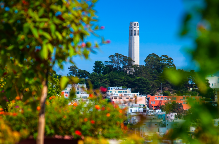 Get Fit with HIIT at Coit Tower: In San Francisco, California (1)
