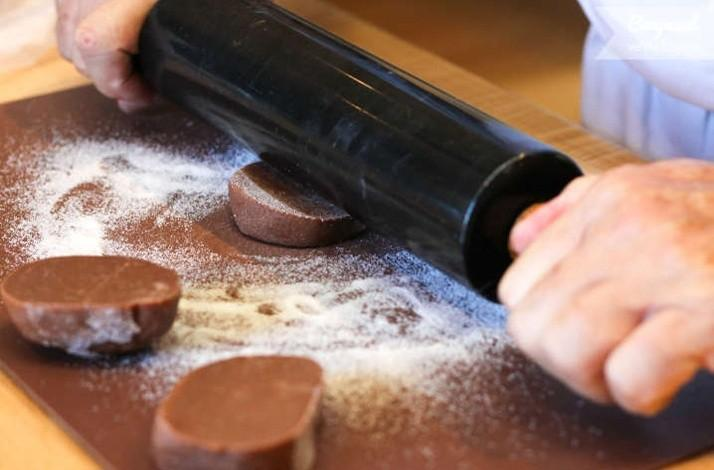 Lava and Flourless Cakes: A Hands-on Education for the Chocolate Lover: In San Francisco, California (1)