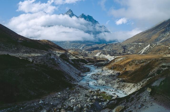 Corporate Adventure, Himalayan Blessings: Discover Mysterious Katmandu and Trek the High Himalaya : In Kathmandu, Nepal (1)