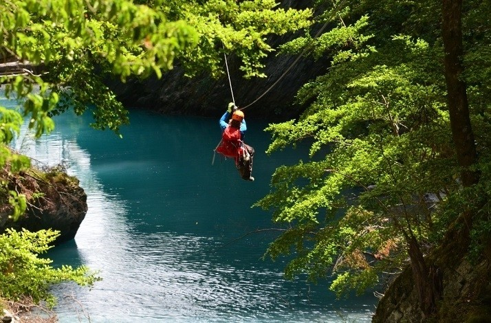 Get a family-sized adrenaline rush with Adventure Junkies: In Queenstown, New Zealand (1)