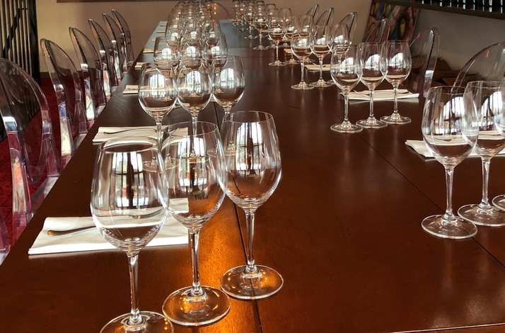 A Guided Tasting by One of San Francisco's Premier Sommeliers: In San Francisco, California (1)