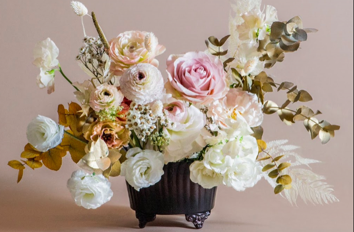 Exclusive Workshop with Renowned NYC Floral Designer: In New York, New York (1)