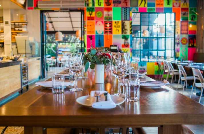 Five Course Chef's Tasting & Wine Pairing at Rose Cafe-Restaurant with Head Chef/Owner Jason Neroni : In Los Angeles, California (1)
