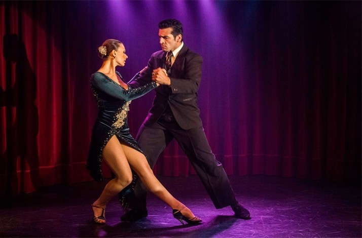 Dance the night away with Argentina's top tango performers: In Buenos Aires, Argentina (1)