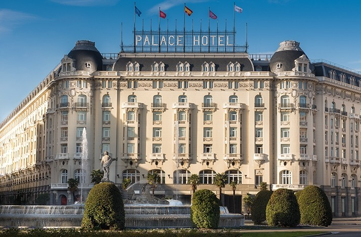 Explore Spanish gastronomy and culture with the Westin Palace: In Madrid, Spain (1)