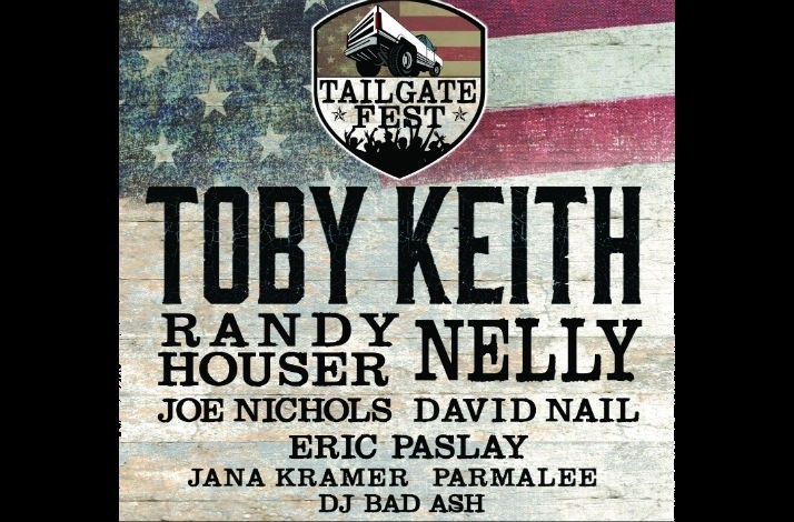 2 vip passes to las tailgate fest with toby keith meet country 2 vip passes to las tailgate fest with toby keith meet country stars premium tailgate lot access in inglewood california m4hsunfo