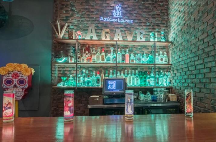 Rare Mezcal Tasting Experience at San Francisco's Latin-Inspired Azucar Lounge: In San Francisco, California (1)