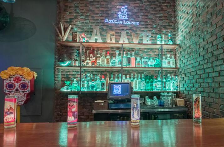 Private Agave Spirit Tasting Experience at San Francisco's Latin-Inspired Azucar Lounge: In San Francisco, California (1)