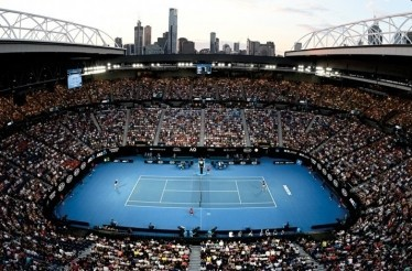 Australian Open Priceless Cities