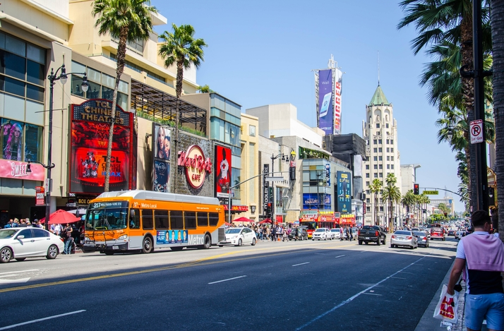 Exclusive Downtown LA Food and Walking Tour Curated by Popular Food and Restaurant Blogger : In Los Angeles, California (1)