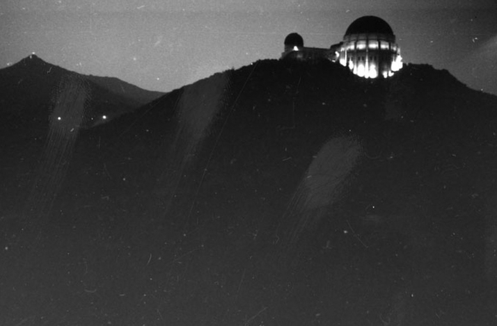 The Ghosts of Los Feliz + Griffith Park : a Walking Tour : In Los Angeles, California (1)