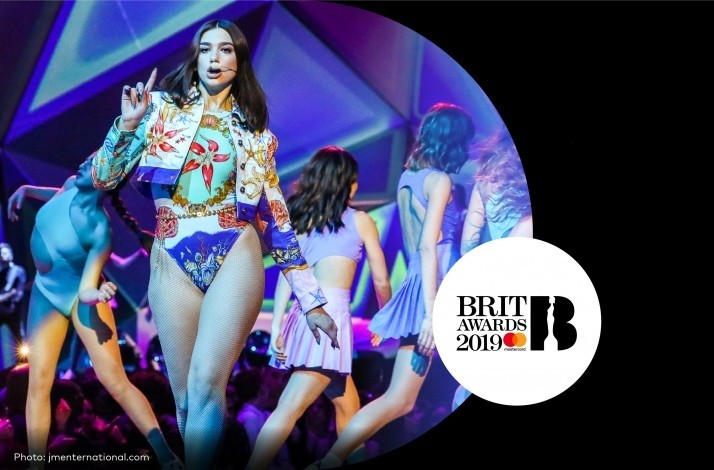Tickets to Britain's biggest night in music, The BRIT Awards 2019: In London, United Kingdom (1)