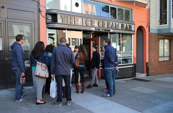 Five-Stop Private Food and Wine Tour Through North Beach, the Mission, and Union Square: In San Francisco, California