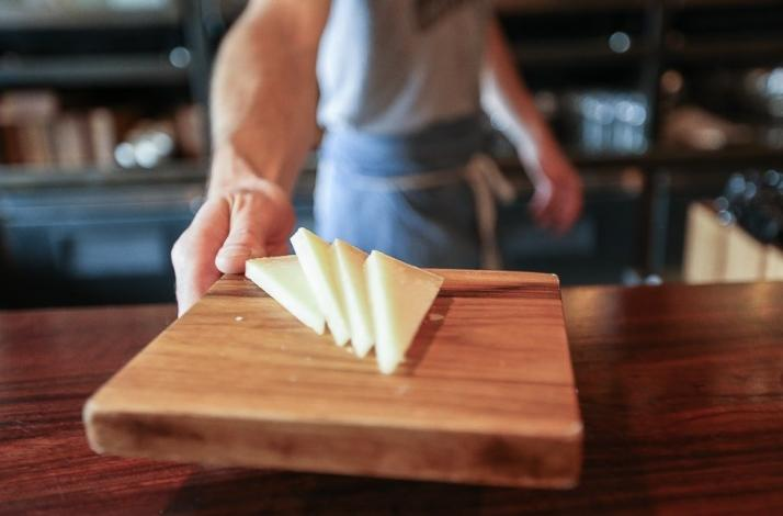 Mission District Four-Course Progressive Dining Experience: In San Francisco, California (1)