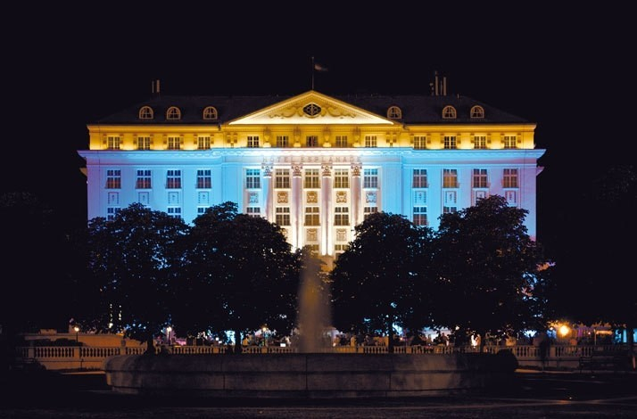Spend two nights in luxury at the iconic Esplanade Zagreb Hotel: In Zagreb, Croatia (1)