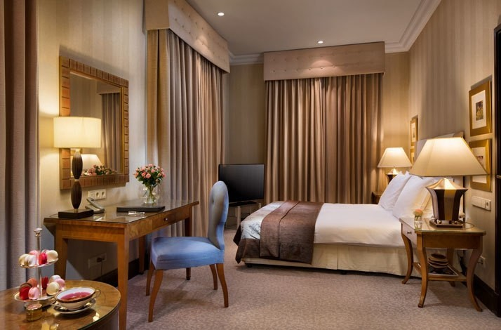 Priceless Cities Spend Two Nights In Luxury At The Iconic Esplanade Zagreb Hotel In Zagreb Croatia