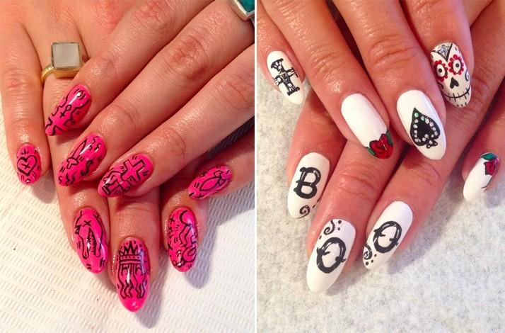 Secure An Impossible Appointment With A Wildly Popular Nail Artist