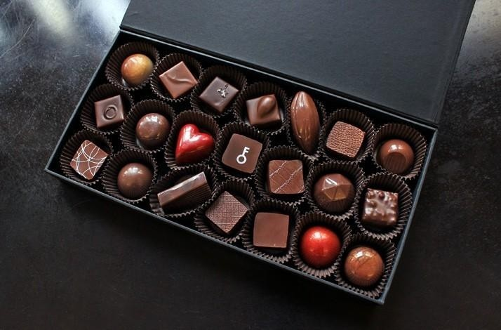 Constellation Chocolate Collection from 21 of the Best Chefs in America (1)