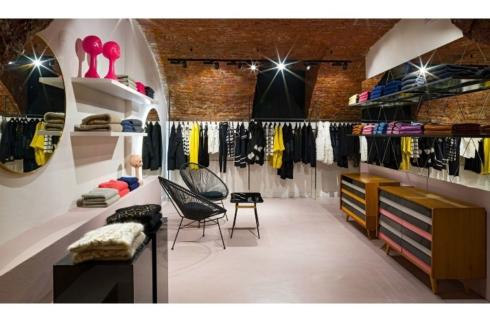 Overhaul your wardrobe at one of Milan's trendiest concept stores: In Milano, Italy (1)