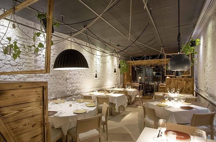 Taste the flavours of Spain at Las Tortillas de Gabino: In Madrid, Spain (1)