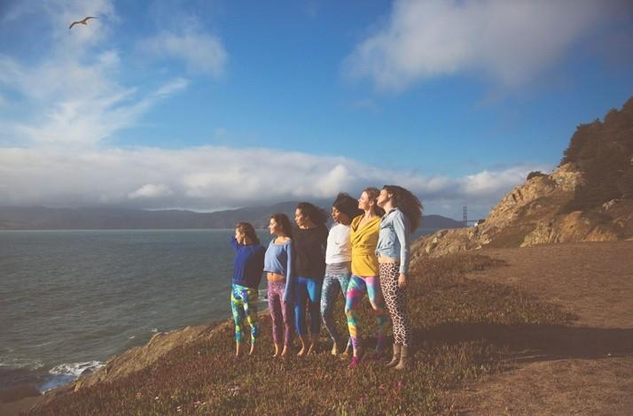 90 Minute Hike and Private Yoga Session Led by a Beloved SF Teacher: In San Francisco